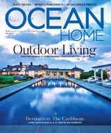 Ed Hollander Featured in Ocean Home Magazine