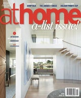 At Home A-List Issue