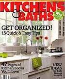 Kitchen's & Baths