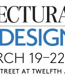 Architectural Digest Home Show March 2015