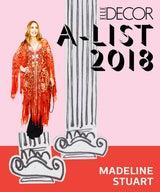 ELLE DECOR A-List 2018