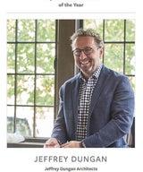 Jeff Dungan Wins 2017 Southeast Architect of the Year