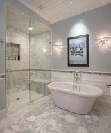 35 Baths with Freestanding Tubs