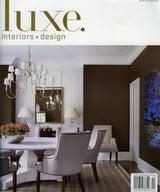luxe design + interiors