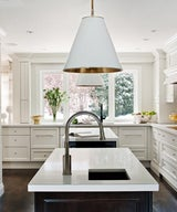 16 Elegant Kitchen Island Designs