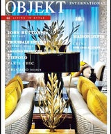 OBJEKT International - Living in Style #63- Yvonne Colacion - Art Deco in Messilah, Kuwait
