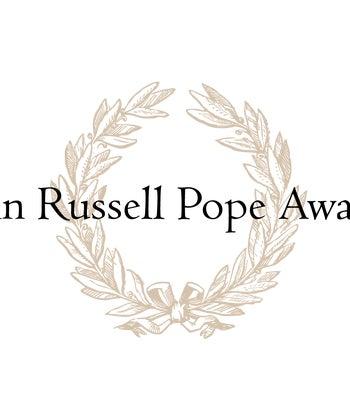 John Russell Pope Awards Jury