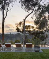 Molly Sims's Pacific Palisades Home Combines a Clean Aesthetic With Kid-Friendly Living