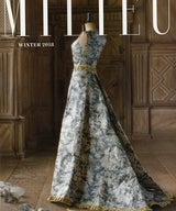 Jeff Dungan featured in latest issue of MILIEU