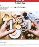 These restaurants were designed for Instagram
