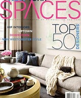 New York Spaces: Top 50
