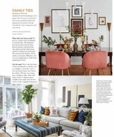 Modern Luxury Interiors Feature