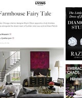 A Farmhouse Fairy Tale
