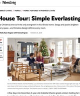 House Tour: Simple Everlasting