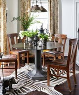 Designer Paul Corrie revamps an Arlington abode, layering timeless interiors with meaning