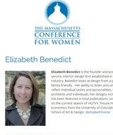 The Massachusetts Conference for Women