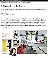 A House from the Heart