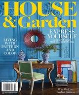 House & Garden - Ode to Joy