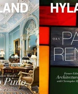 Hyland Magazine is honoring us with an Award!