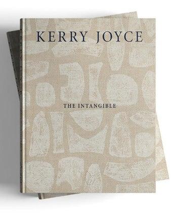 NEW BOOK     Kerry Joyce    Intangible