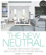 The New Neutral