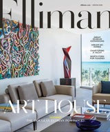 Elliman Magazine: The Art Issue