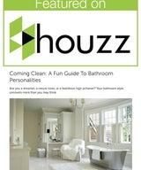 Coming Clean: A Fun Guide To Bathroom Personalities