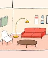 Interior design: The 8 most important principles
