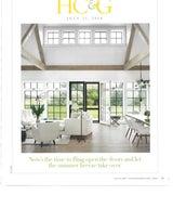 Hamptons Cottages & Gardens