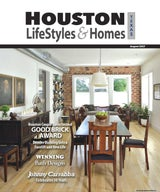Houston Lifestyles & Homes August 2017