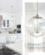 Better Homes & Gardens - Balanced Beauty