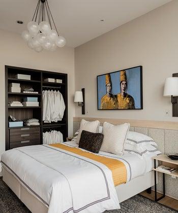 Daher Interior Design - Designer Spotlight - Frette
