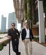 Explore Miami's Newest Contemporary Art Museum with Brown Davis