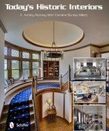 Today's Historic Interiors