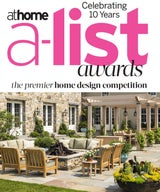 2019 At Home A-List Design Competition
