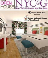 DON'T MISS Project Design 2013  The Redecoration of The Ronald McDonald House of Long Island  on NBC TV's Open House