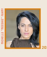 Design Changemakers 2021: Michelle 'Meeshie' Fahmy Will Make You Rethink Color on Color and Pattern Play