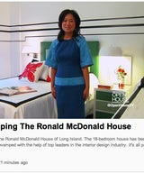Revamping The Ronald McDonald House