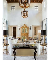 An Italianate Mansion in Los Angeles That Breaks the Mold