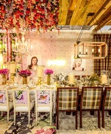 The Best Decor Ideas from DIFFA's Dining by Design in New York