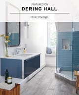 30 Bathrooms with Blue Tiling