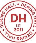 Dering Hall Spotlight