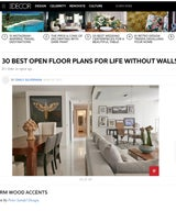 30 BEST OPEN FLOOR PLANS FOR LIFE WITHOUT WALLS