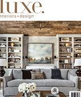 Luxe Magazine Houston