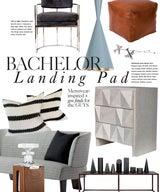 Bachelor Landing Pad