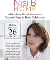 COCKTAIL PARTY AND BOOK CELEBRATION