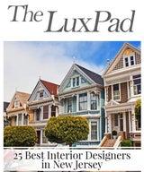 25 Best Interior Designers in New Jersey