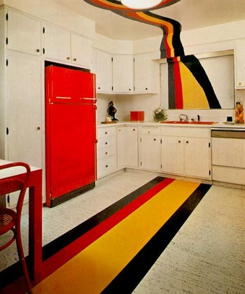 "Thomas Jayne Studio Blog: Inspiration from ""Decorating with Confidence"""