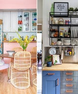 Why maximalism is the perfect decor trend for people living in small spaces