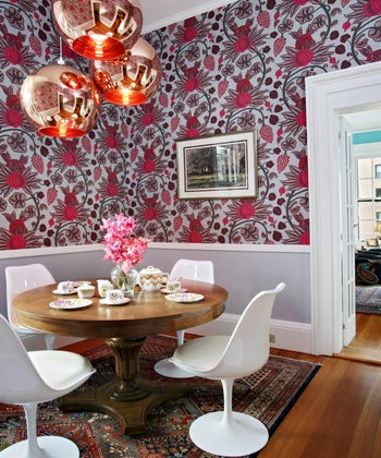 The Skeptics Guide to Buying & Hanging Wallpaper